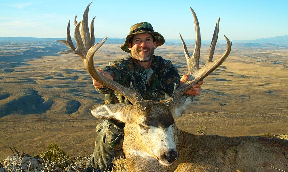 Authoritative arizona strip deer hunts
